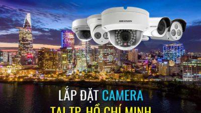 Công ty Camera Fuda   Lắp đặt camera chuyên nghiệp, uy tín
