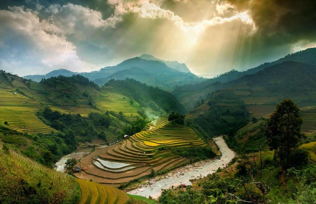 Việt Nam vào top 10 quốc gia phát triển du lịch nhanh nhất thế giới