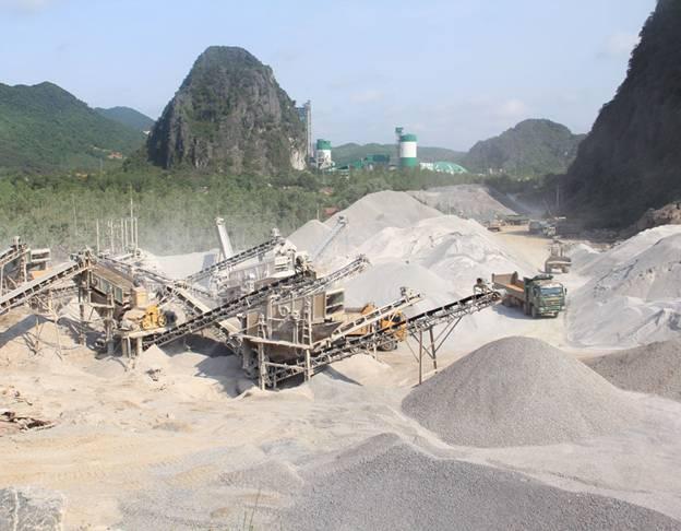 Bảng báo giá cát đổ bê tông mới nhất tại Tphcm năm 2020