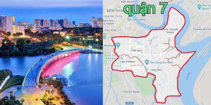 chuyển nhà quận 7 đường Hoàng Quốc Việt
