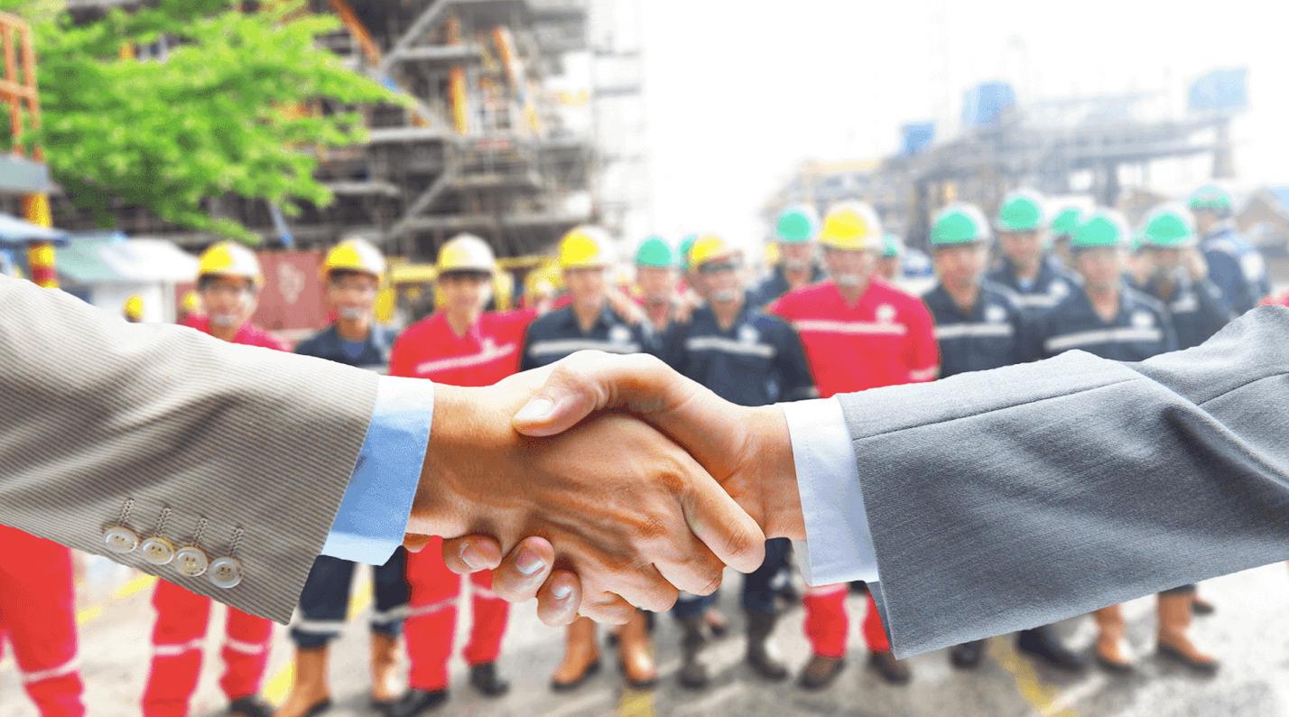 Top 10 đơn vị cung ứng lao động uy tín giá rẻ, chuyên nghiệp nhất