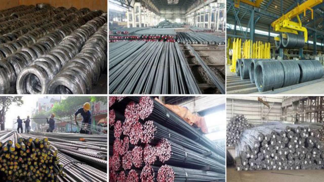 Top 10 đơn vị bán sắt thép xây dựng uy tín giá rẻ, chuyên nghiệp nhất
