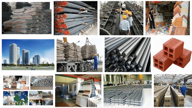 Top 10 đơn vị bán vật liệu xây dựng uy tín giá rẻ, chuyên nghiệp nhất